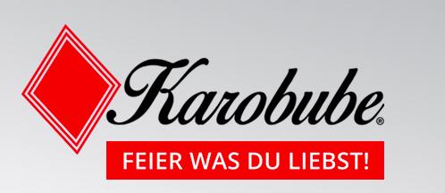 Logo Karobube