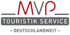 Logo MVP Touristik Service